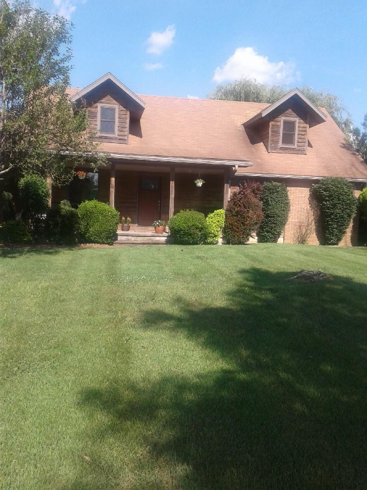304 North Gregg Road Nixa, MO 65714