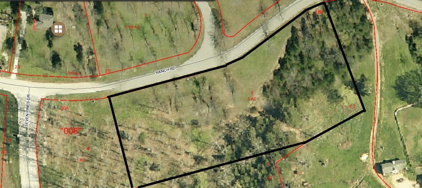 191 Ranch Road Saddlebrooke, MO 65630