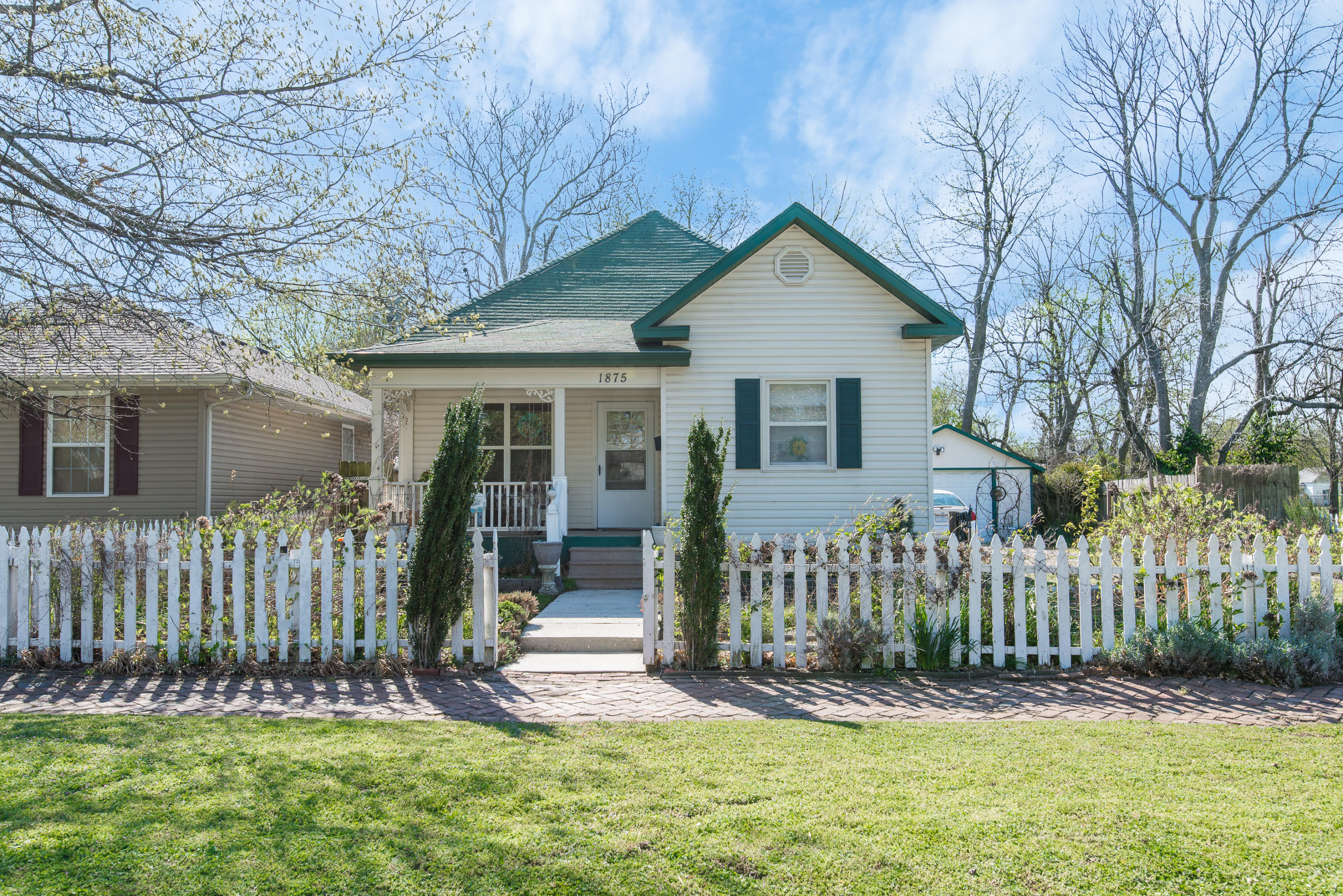 1875 North Boonville Avenue Springfield, MO 65803