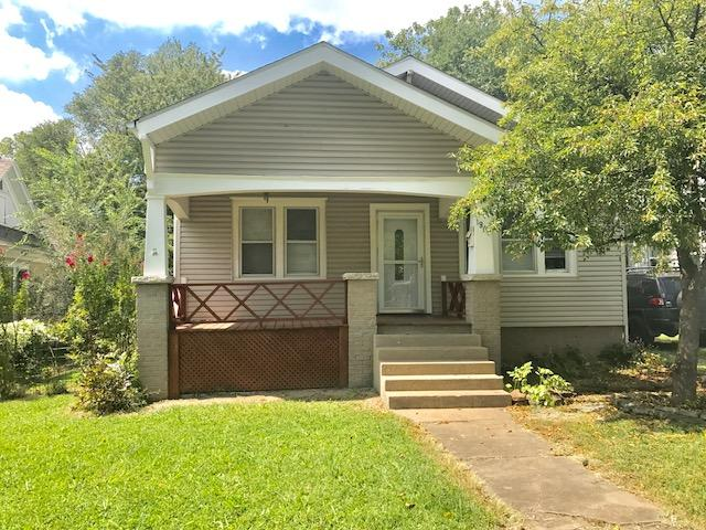 1863 North Grant Avenue Springfield, MO 65803