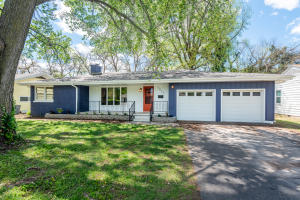 1857 South Glencrest Drive Springfield, MO 65804