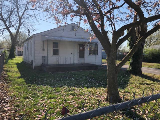 1112 North Brown Avenue Springfield, MO 65802
