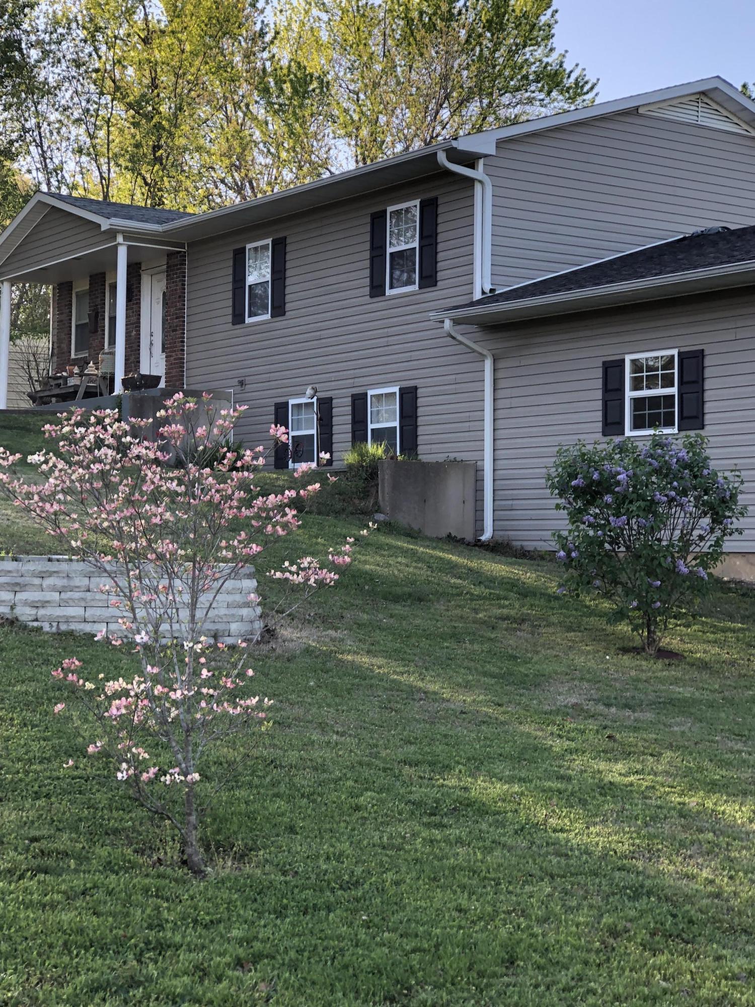 705 Oakwood Drive Willow Springs, MO 65793
