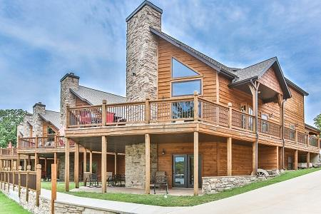 1318 Stormy Point Rd #1 Branson, MO 65616