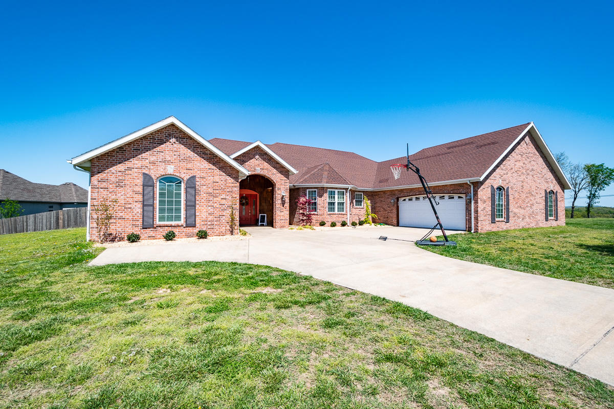 140 William Place Branson, MO 65616