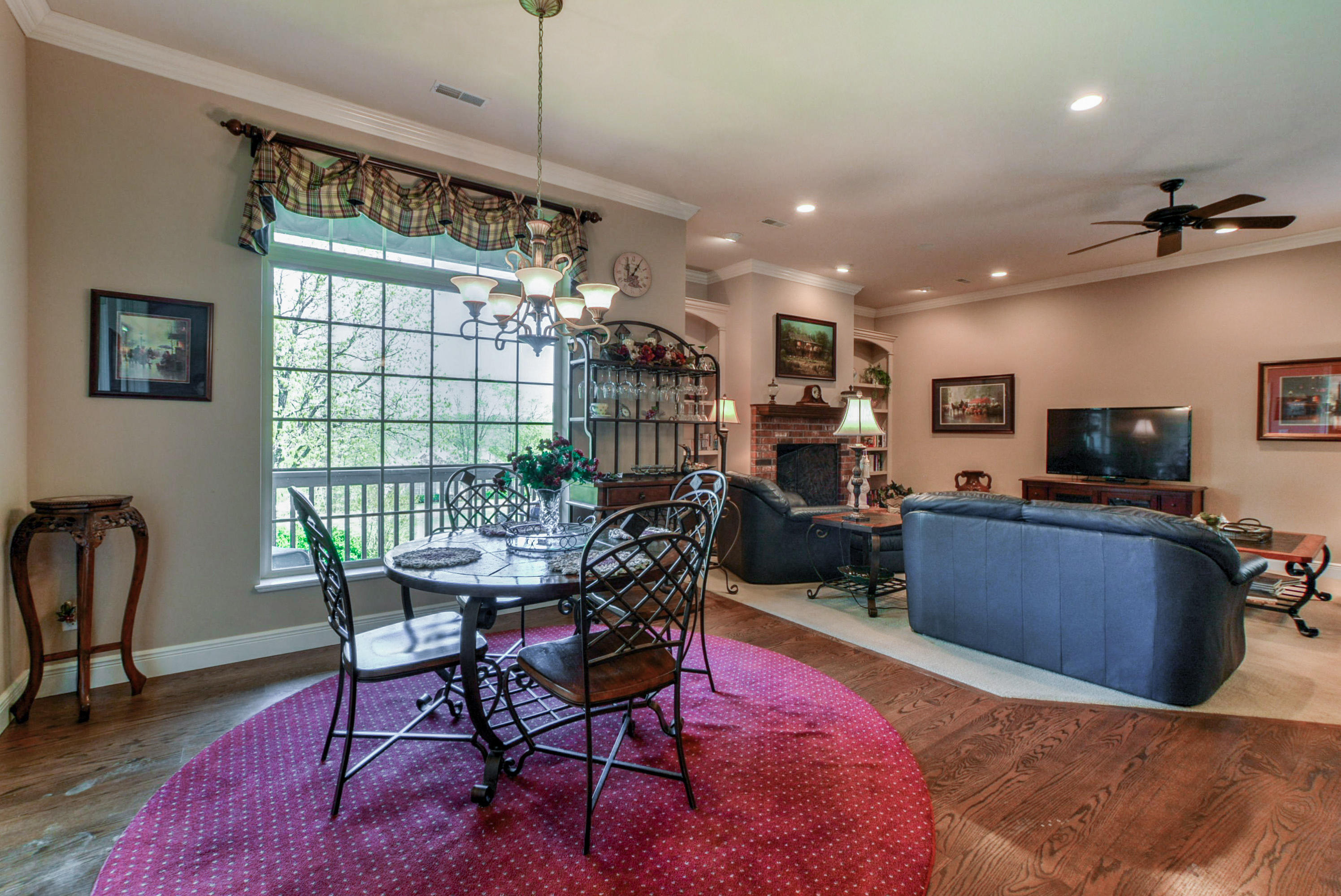 606 Stoneykirk Circle Branson West, MO 65737