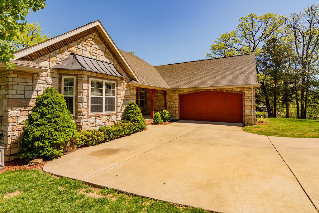 127 Fisher's Spring Road Branson, MO 65616