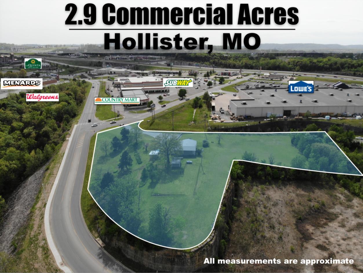 375 Birch Street Hollister, MO 65672