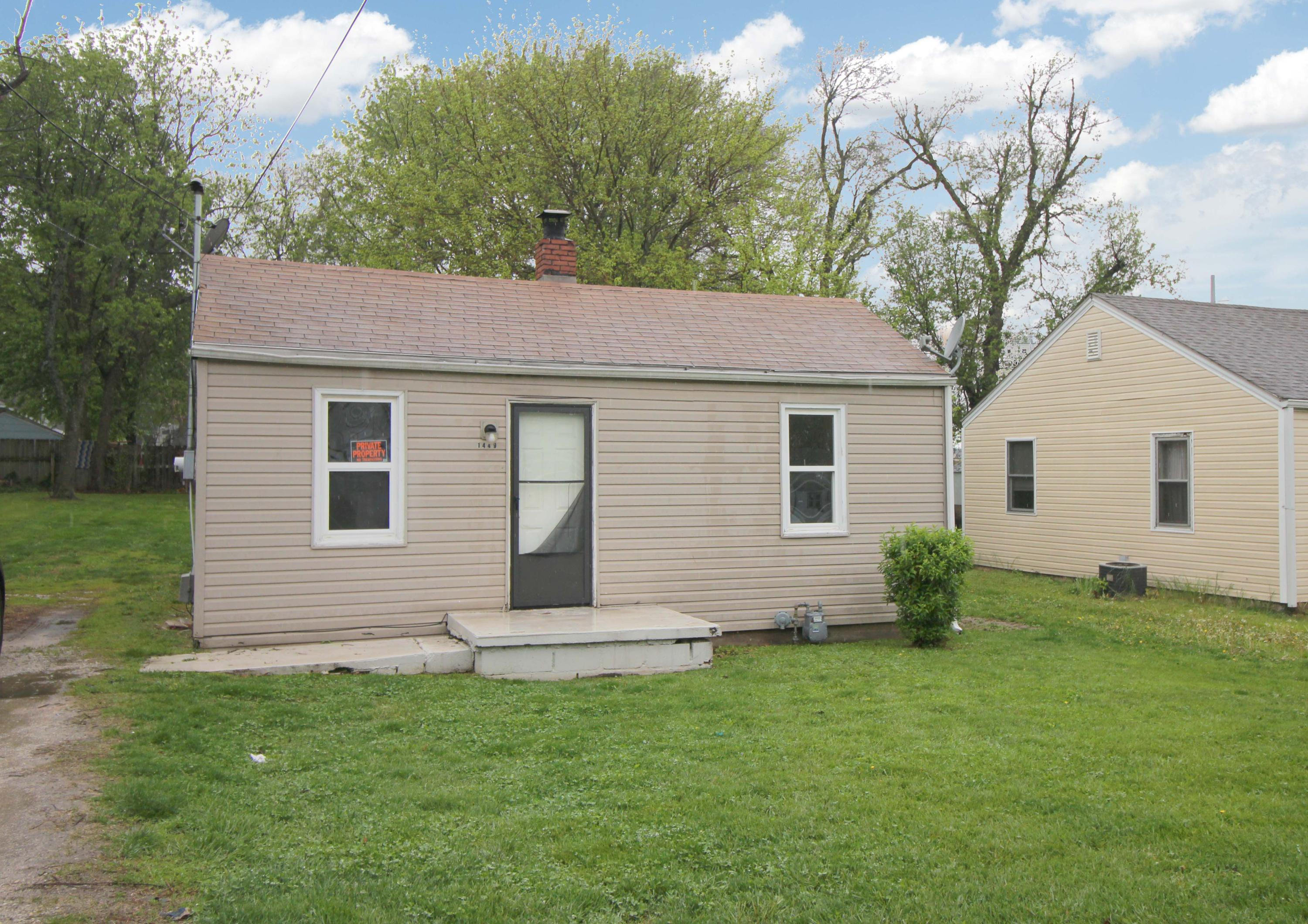 1449 North Forest Avenue Springfield, MO 65802