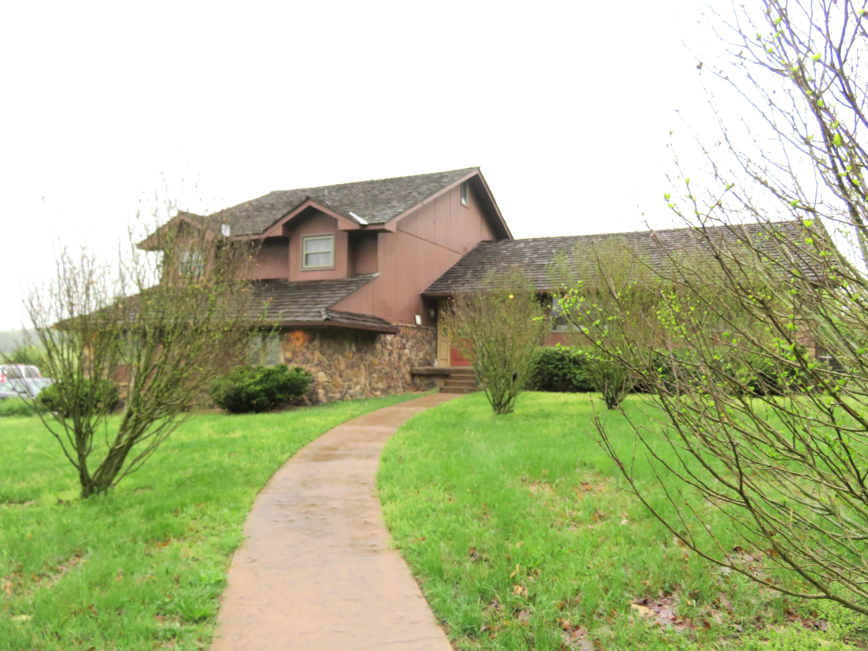 296 Cedar Ridge Road Strafford, MO 65757