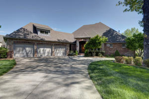 2694 South Forrest Heights Avenue, Springfield, MO 65809
