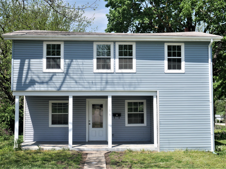 109 West Cline Street Aurora, MO 65605