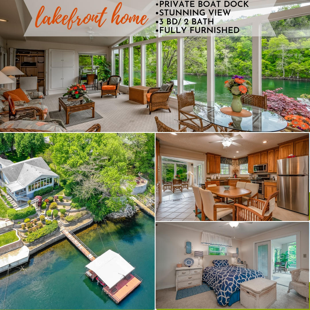 242 River Point Road Hollister, MO 65672