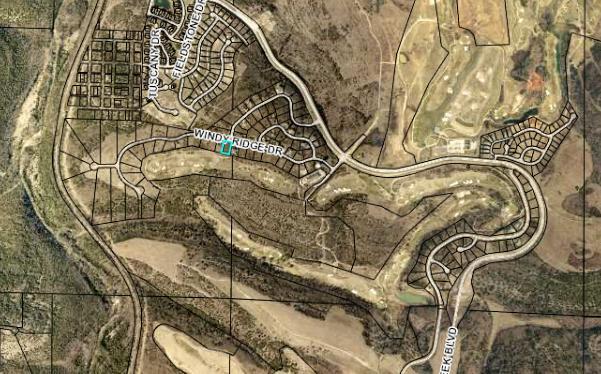 243 Windy Ridge Drive Hollister, MO 65672