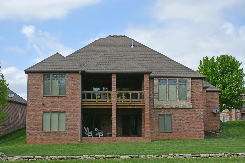 755 North Fallbrooke Terrace Springfield, MO 65802