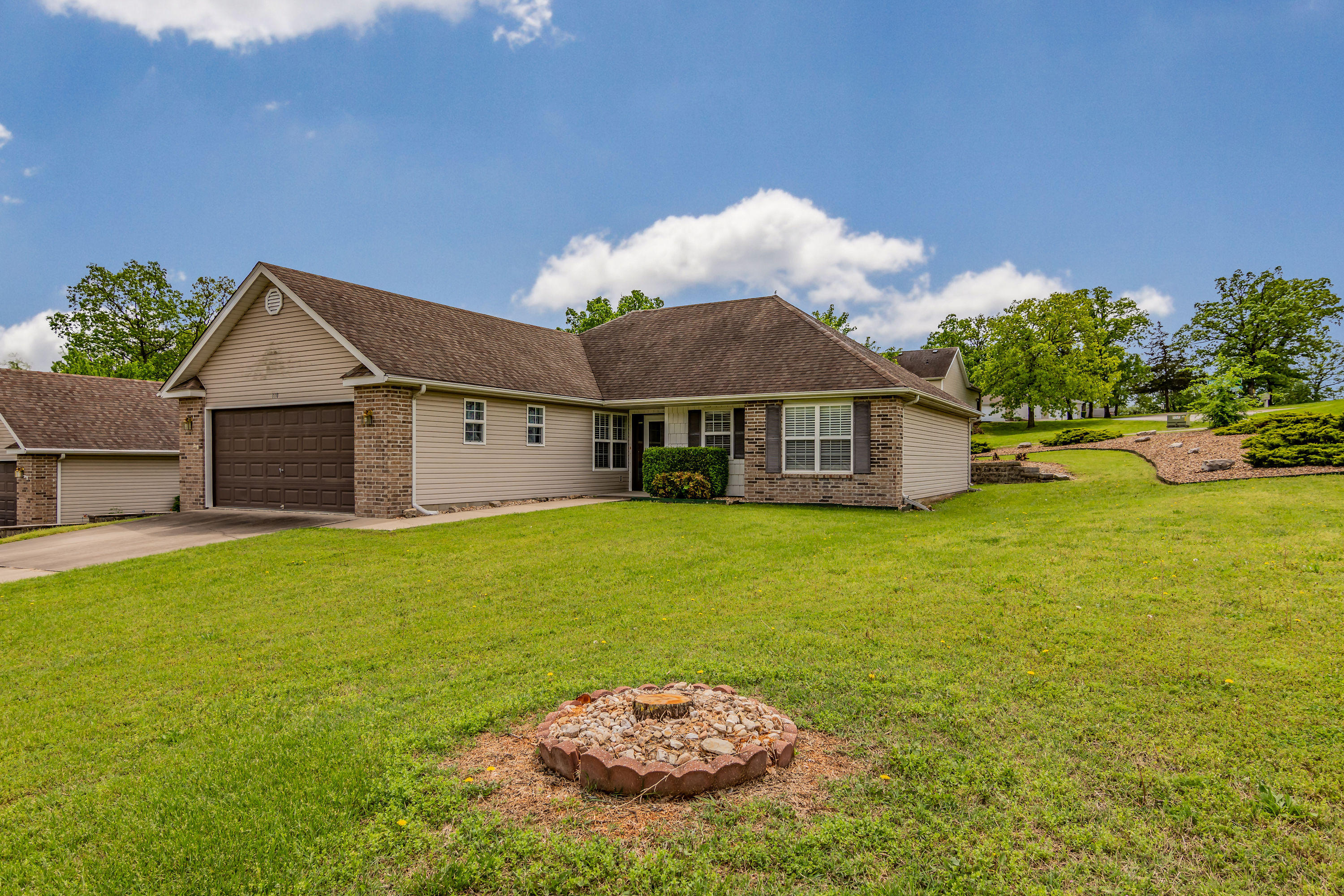110 Birchwood Circle Branson, MO 65616