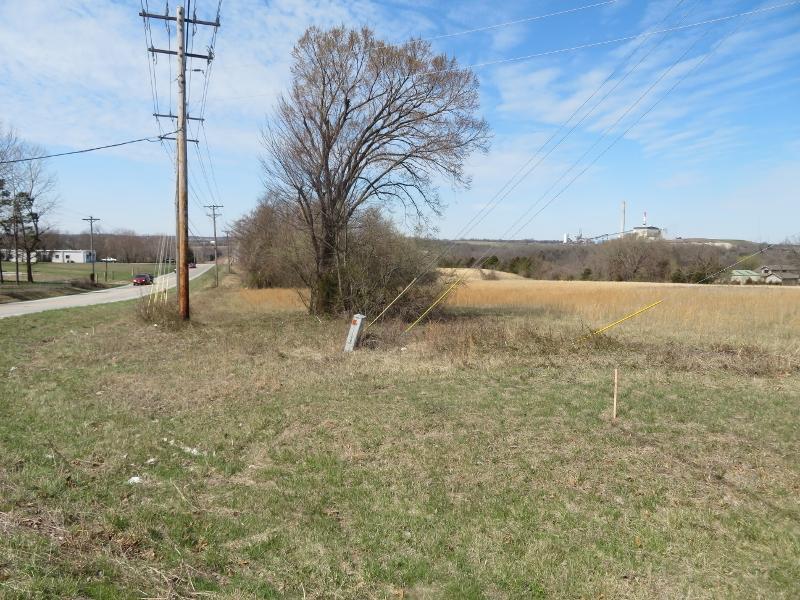 West Republic Road Battlefield, MO 65619