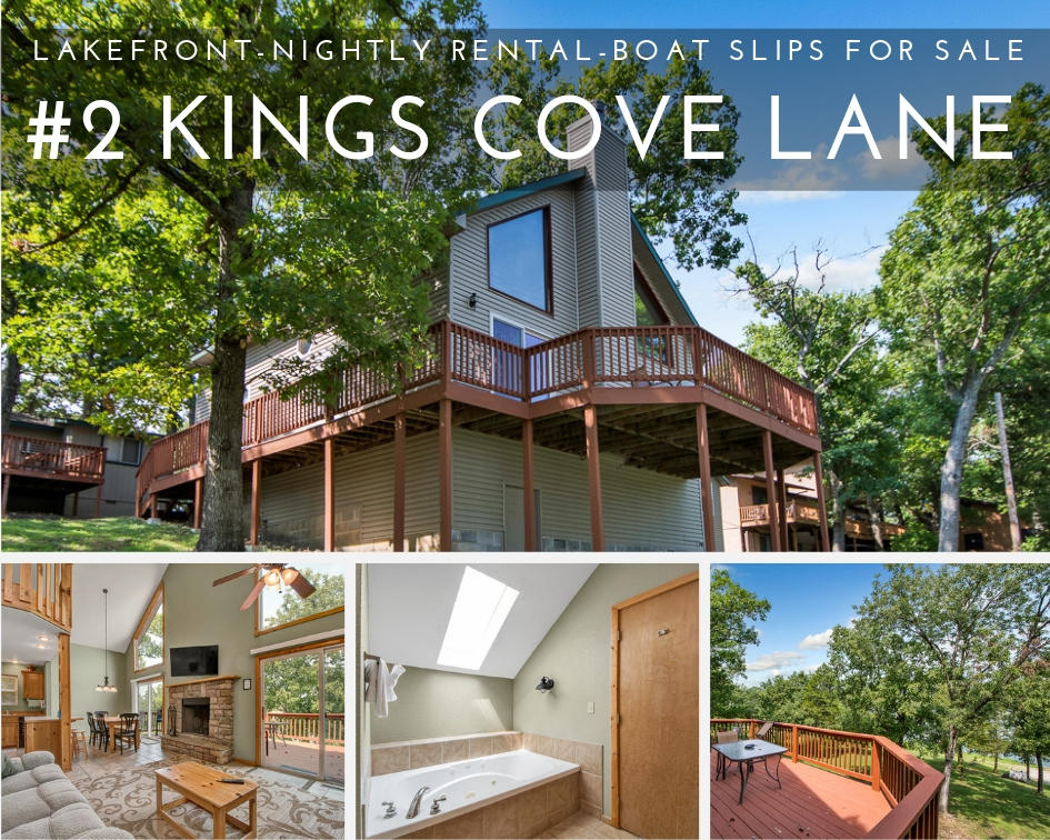 2 Kings Cove Lane Reeds Spring, MO 65737