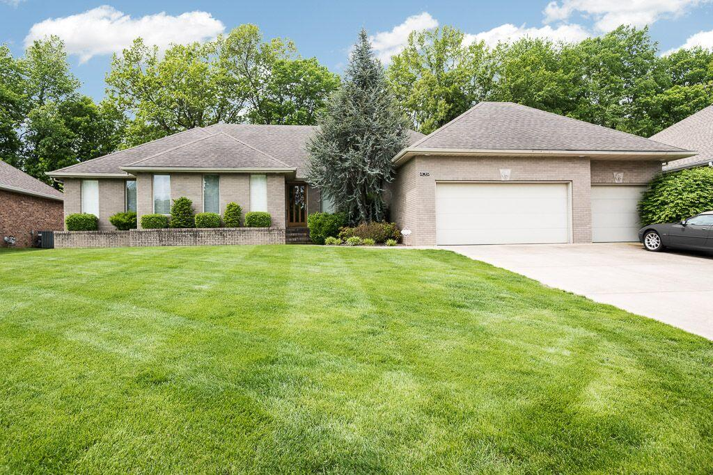 4059 East Windsong Street Springfield, MO 65809