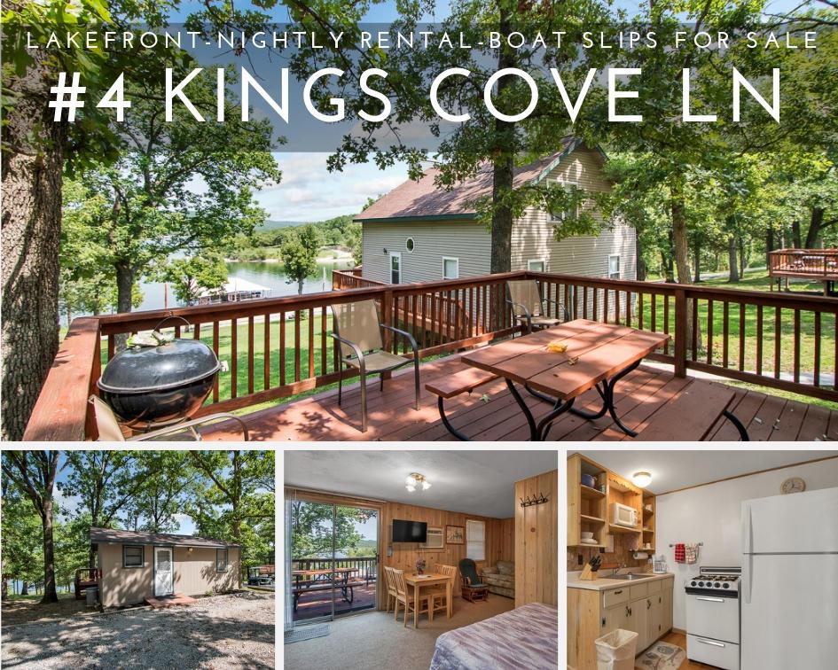 4 Kings Cove Lane Reeds Spring, MO 65737