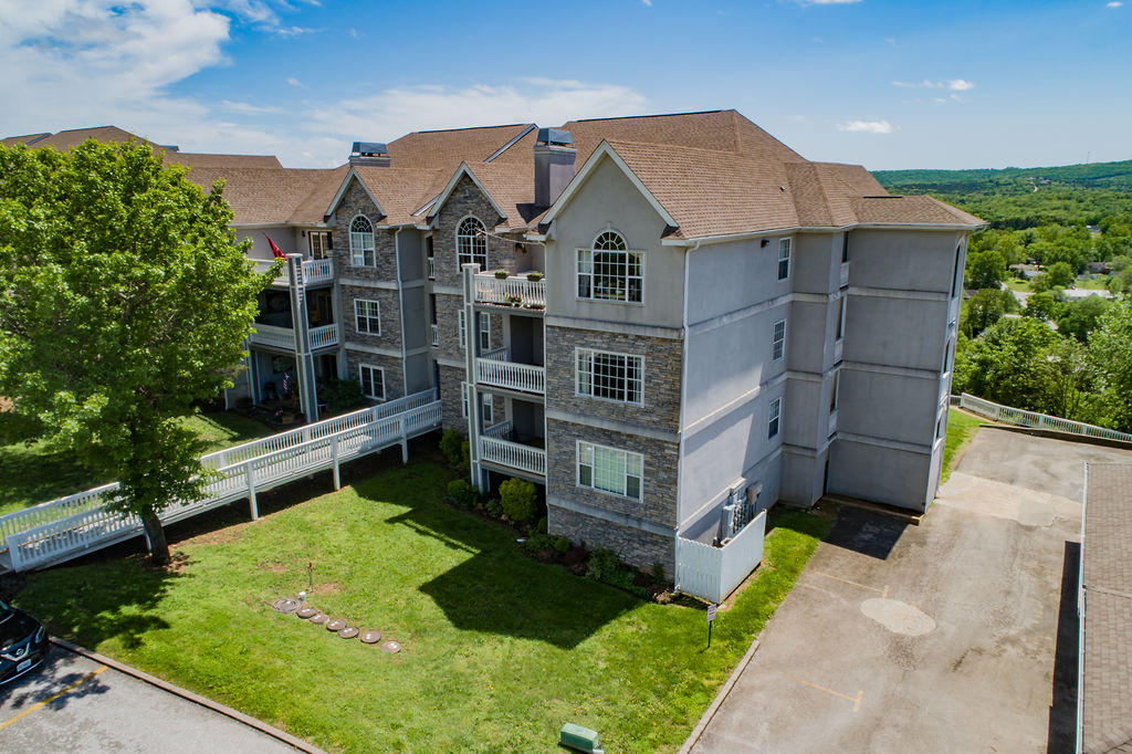 310 Woodland Drive #1d Branson, MO 65616