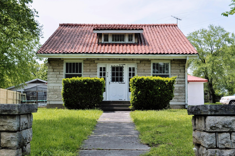 419 North Albany Avenue Bolivar, MO 65613