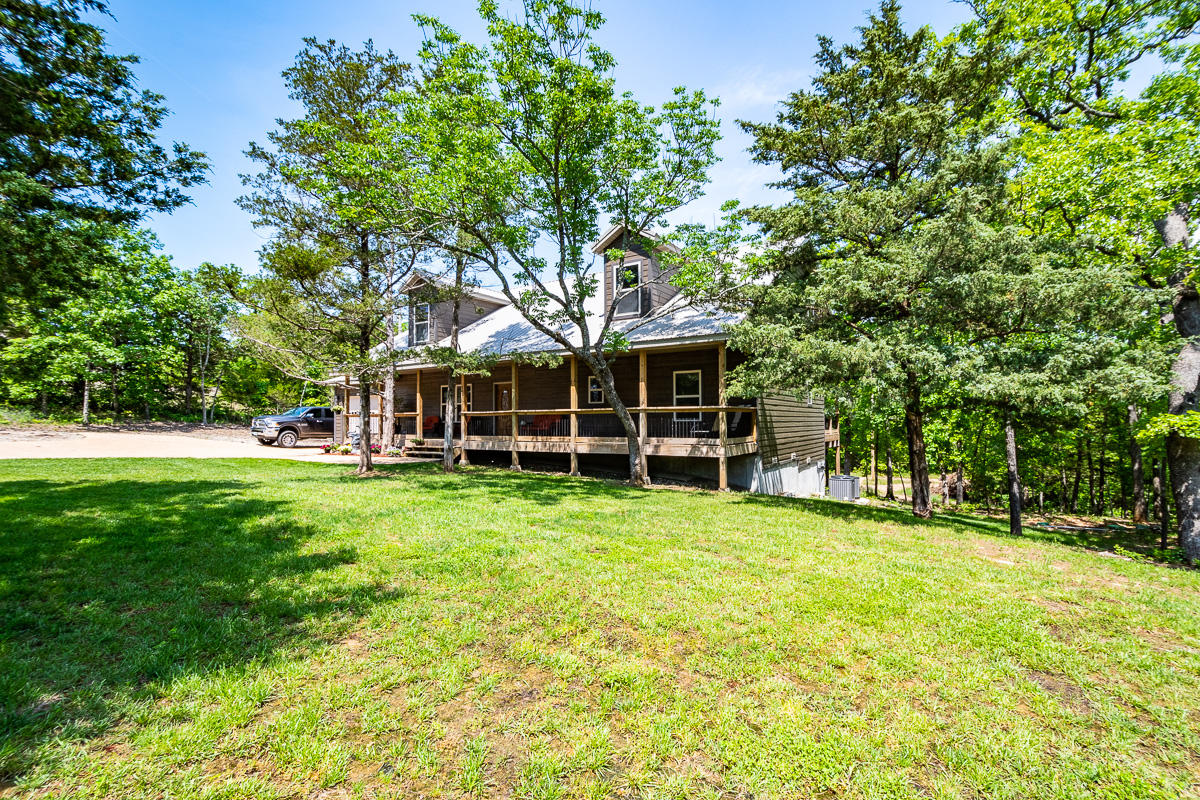 162 Forest Edge Lane Kimberling City, MO 65686
