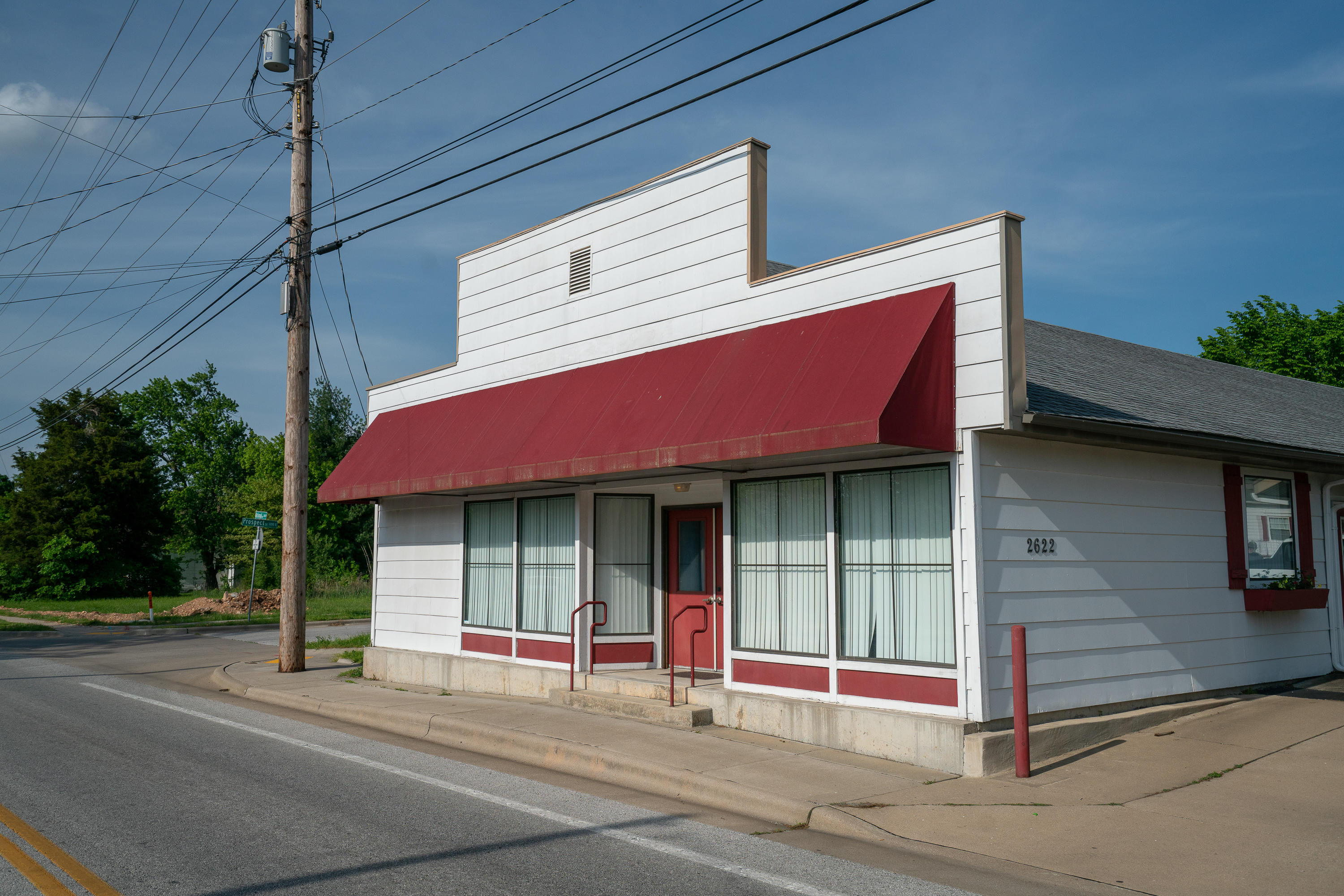 2618-2622 North National Avenue Springfield, MO 65803