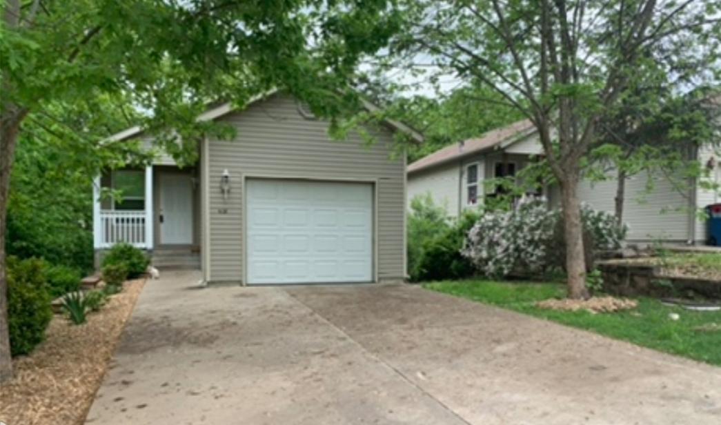 4139 Oakwood Road Merriam Woods, MO 65740