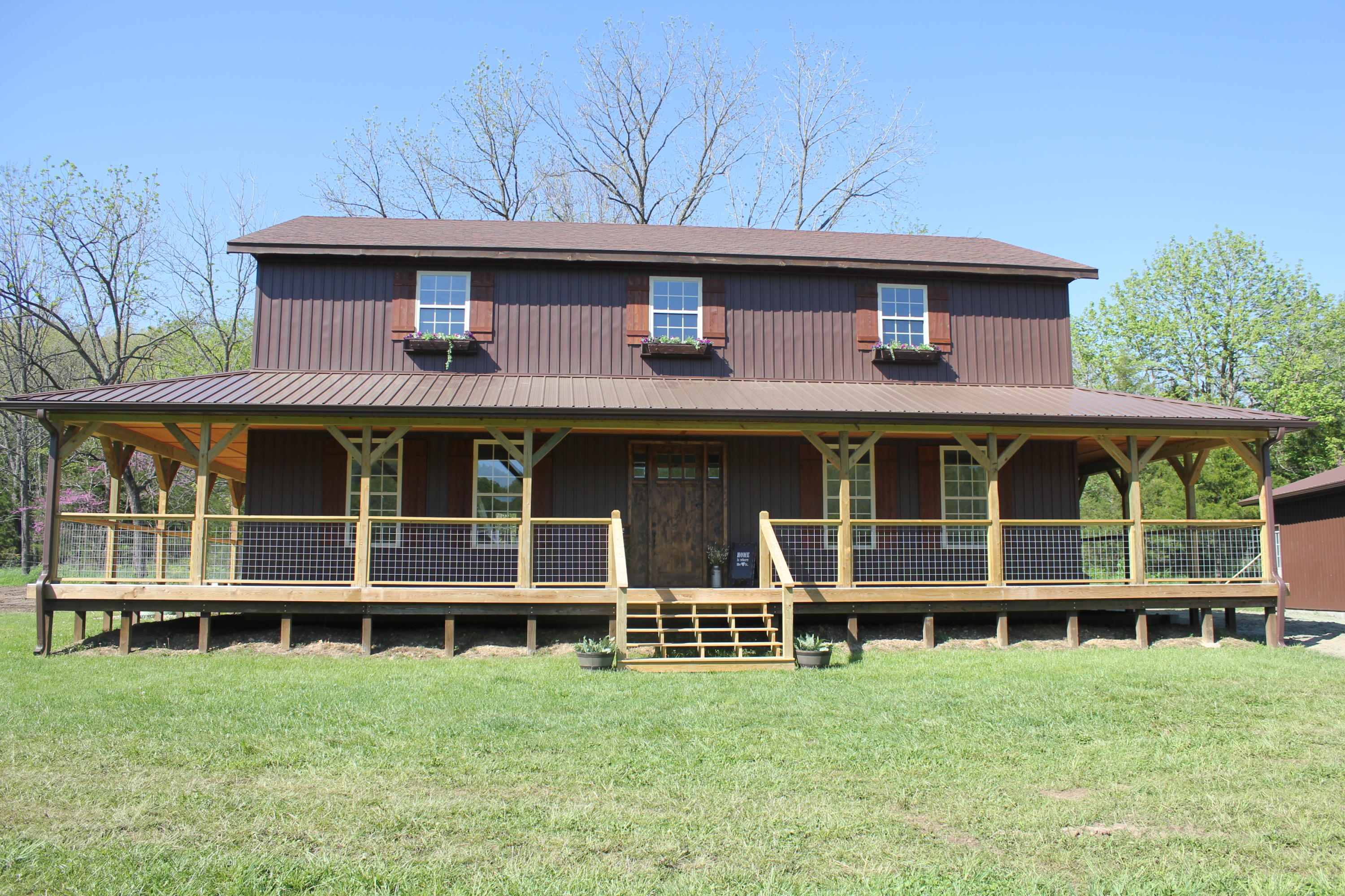 2985 Matney Hollow Road Seymour, MO 65746
