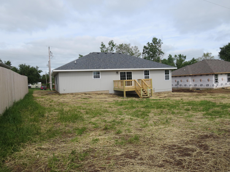 124 Rogers Lane Sparta, MO 65753