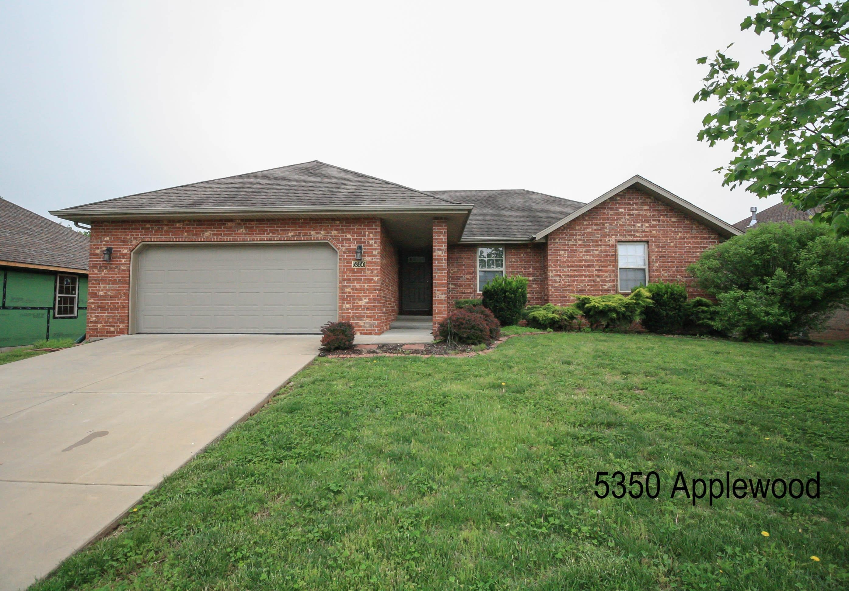 210 West Mazzy Drive Springfield, MO 65803