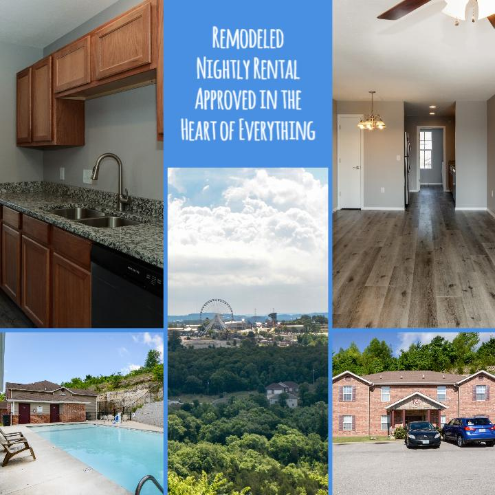 2910 Vineyards Parkway Branson, MO 65616