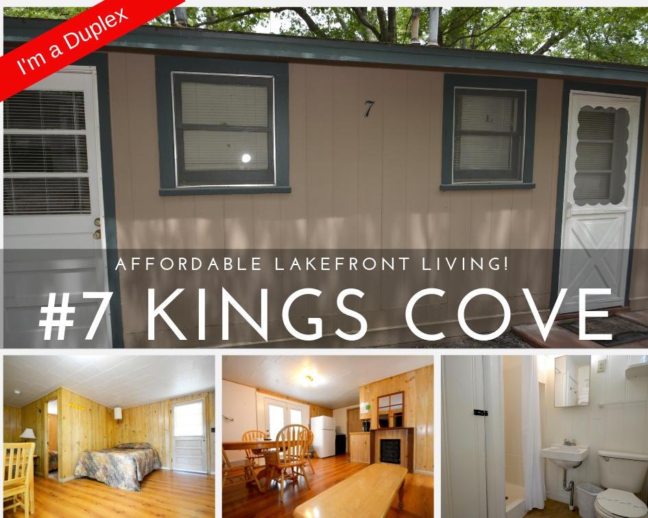 7 Kings Cove Lane Reeds Spring, MO 65737