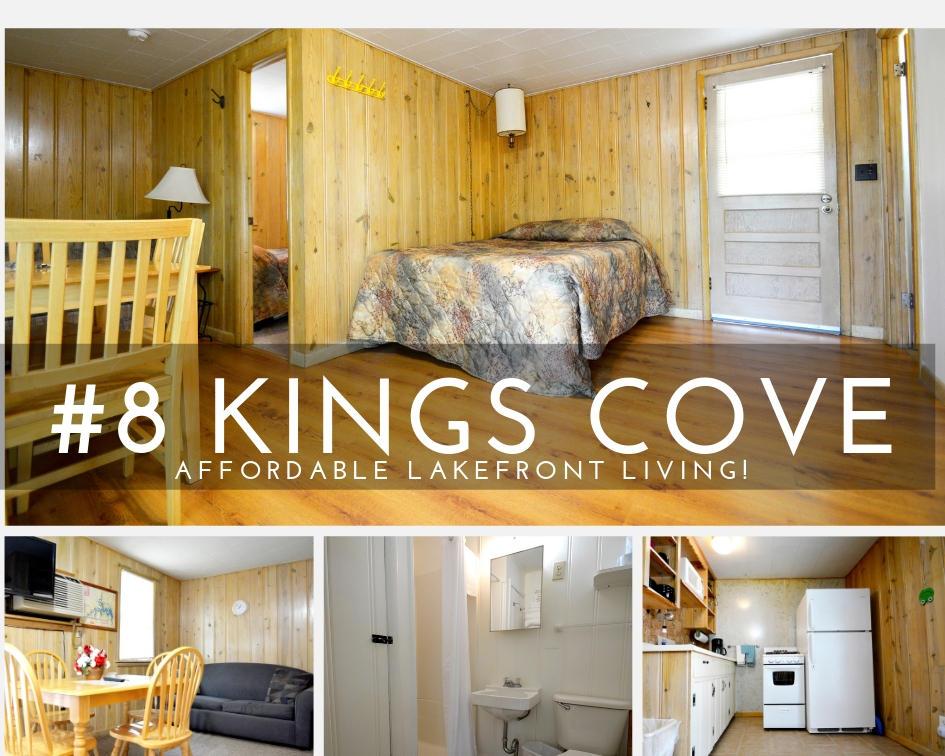8 Kings Cove Lane Reeds Spring, MO 65737