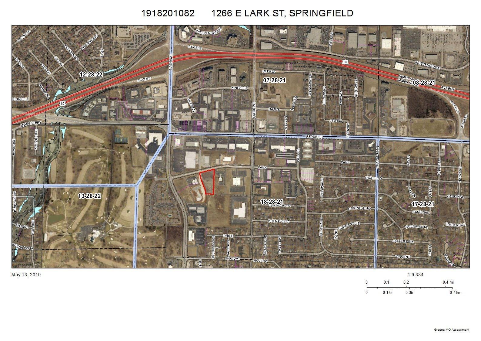 1266 East Lark Street Springfield, MO 65804