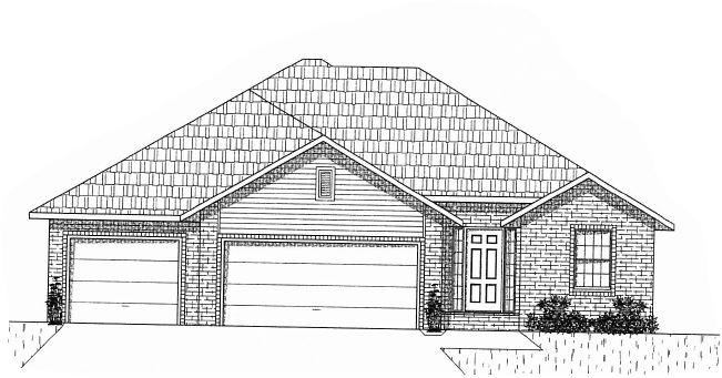 5643 South Cloverdale Lane Battlefield, MO 65619