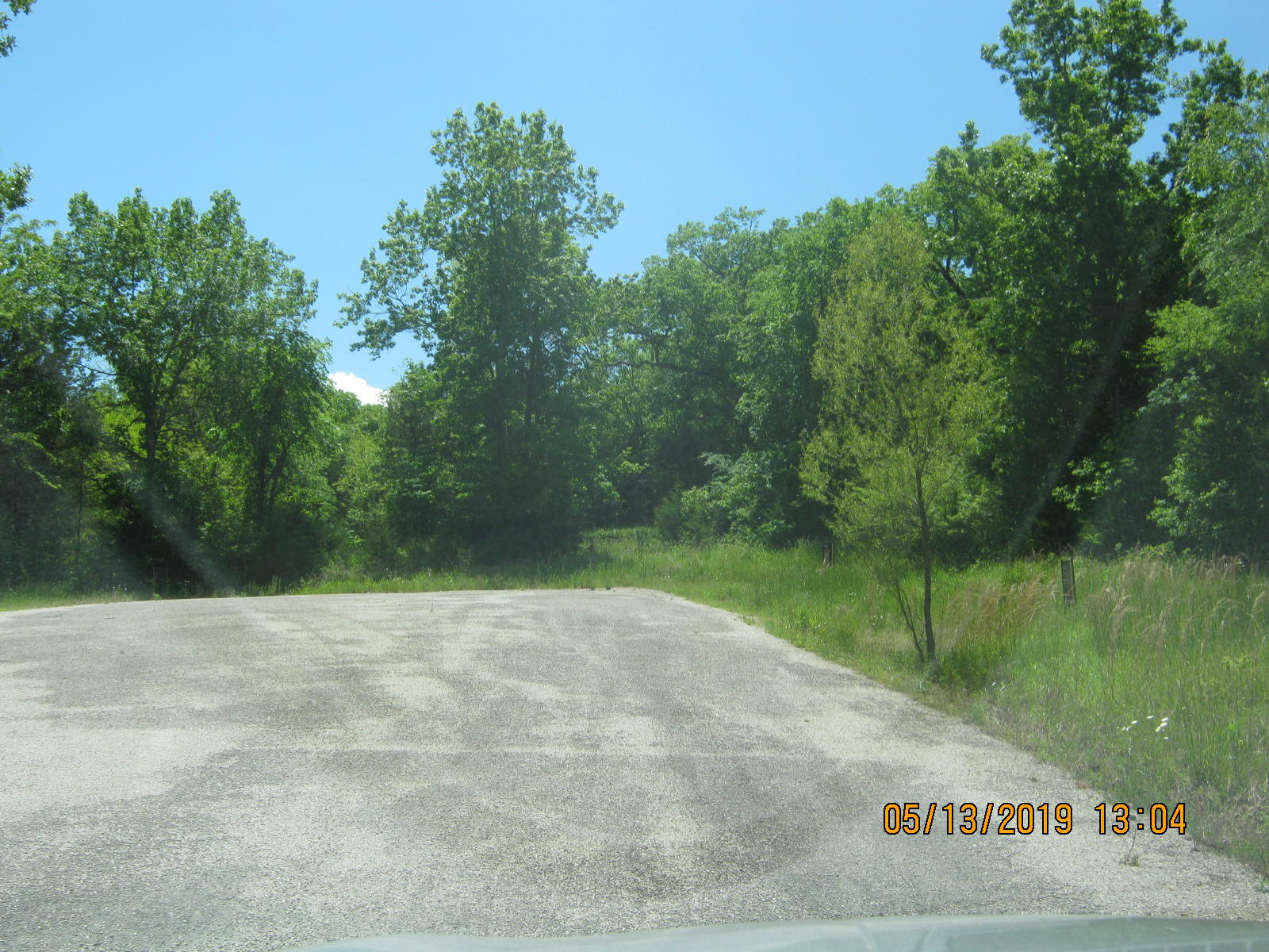 Lot 8 Tribute Falls Cassville, MO 65625
