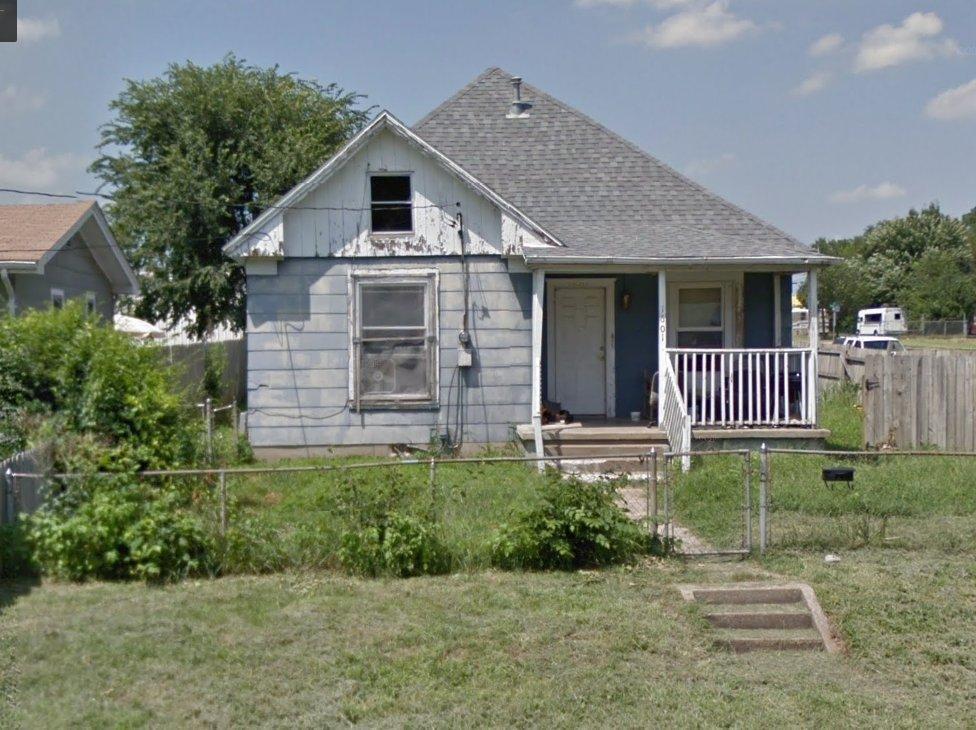 1601 West Lynn Street Springfield, MO 65802