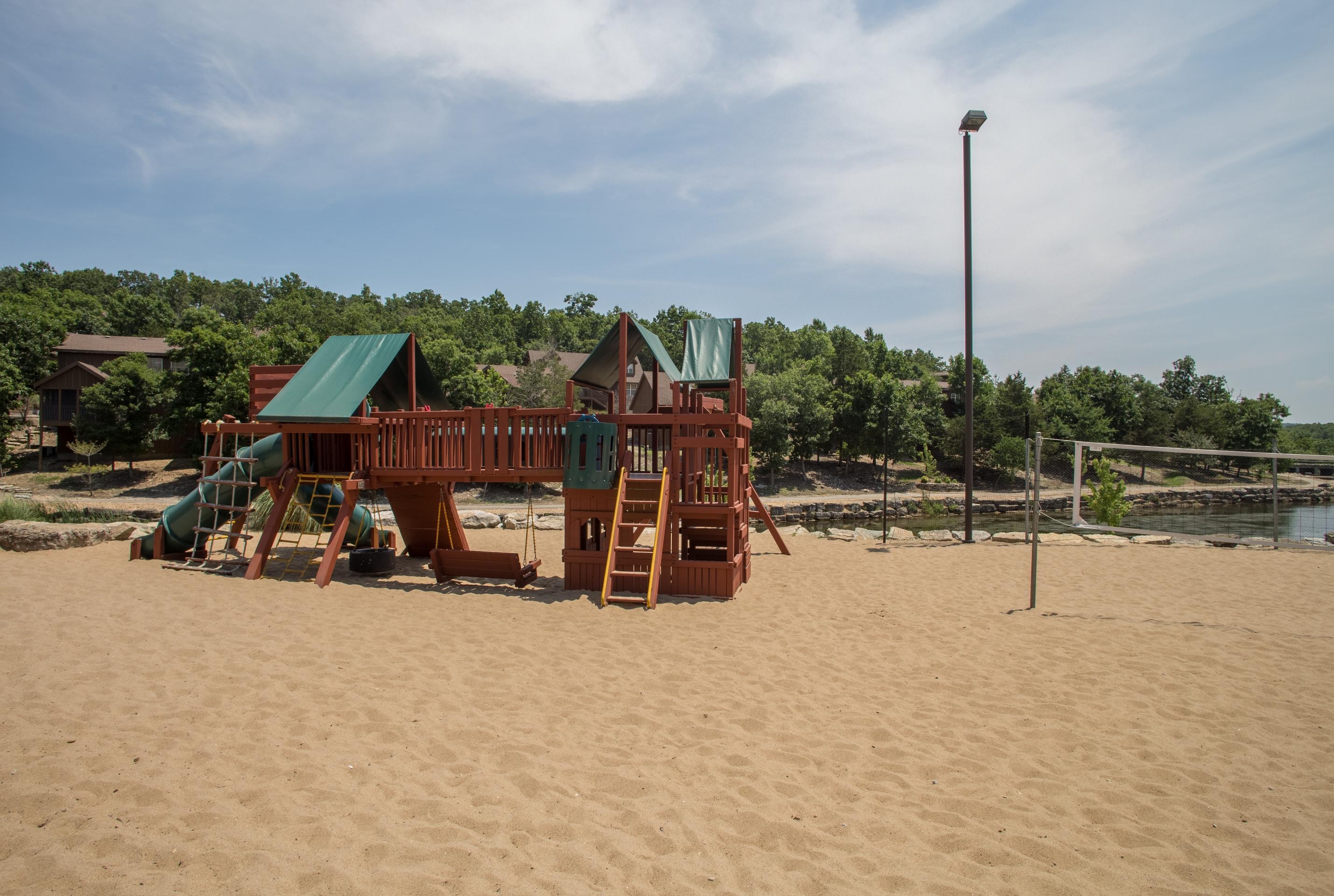 135 Poolside Way #124 Branson West, MO 65737