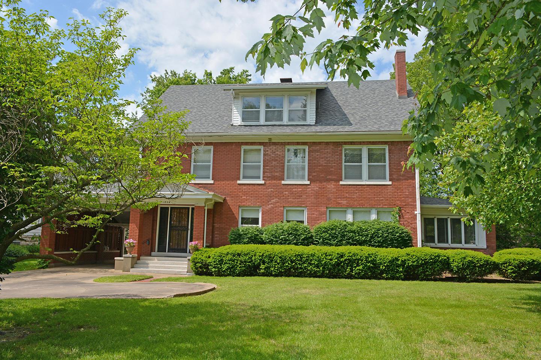 1235 East Walnut Street Springfield, MO 65802
