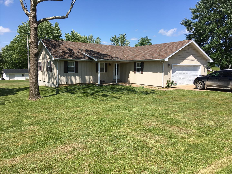 1507 West Missouri Street Buffalo, MO 65622