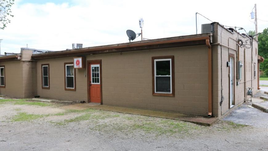 106 East Boone Street Ash Grove, MO 65604