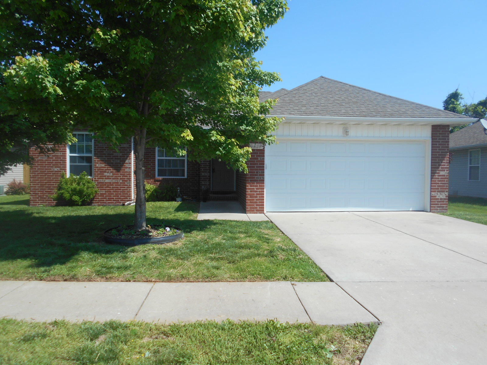 2517 West Brook Ridge Street Springfield, MO 65803