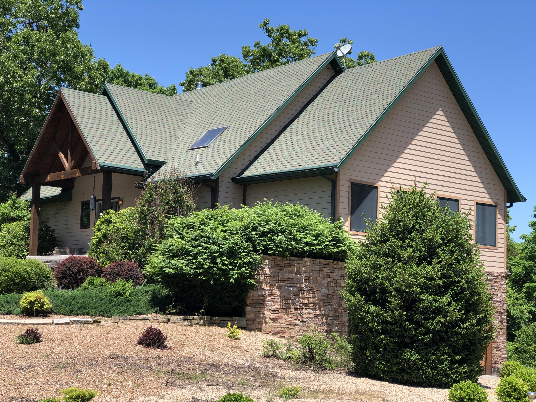 121 Kolob Drive Cedar Creek, MO 65627