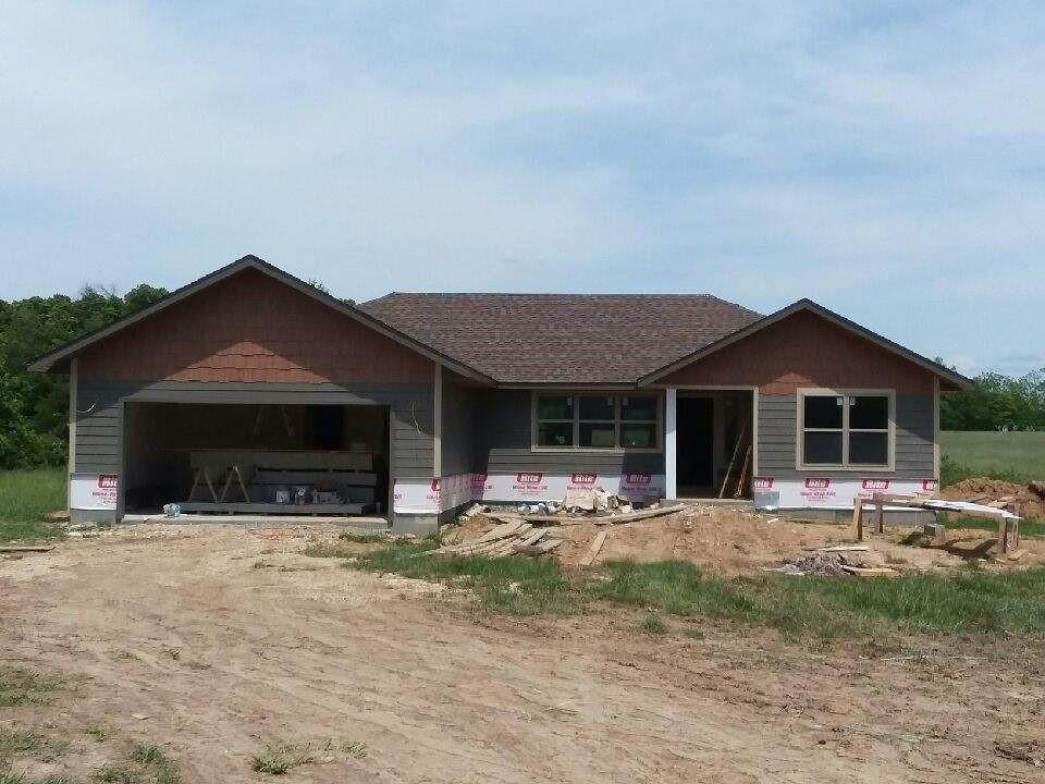 Tbd Farm Road Cassville, MO 65625
