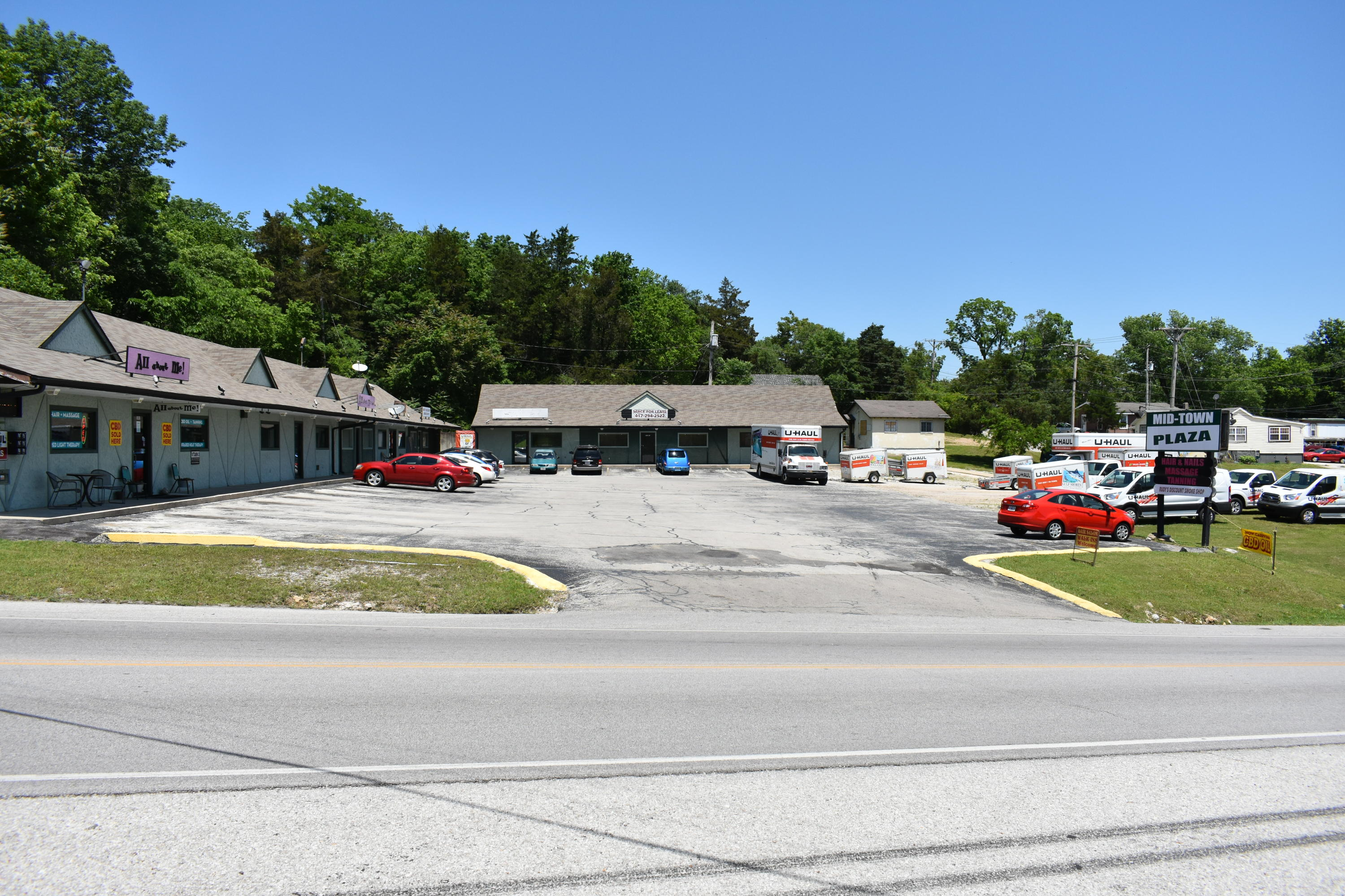 2487 South Business Hollister, MO 65672