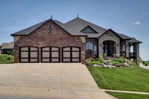 6376 South Weatherwood Trail, Springfield, MO 65810