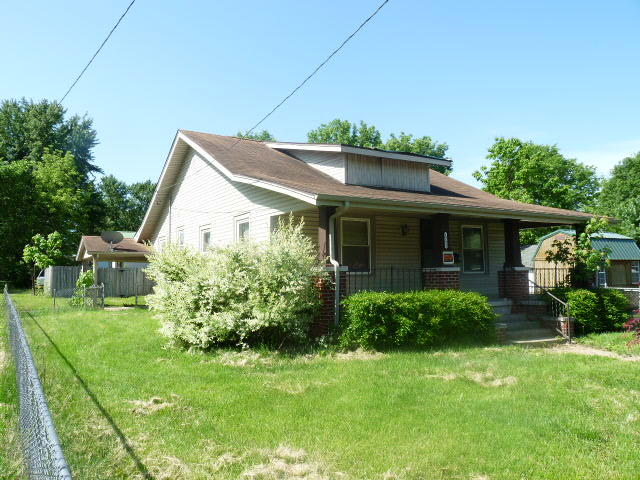 1702 West Nichols Street Springfield, MO 65802