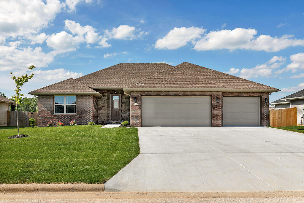 361 East Lombardy Drive Republic, MO 65738